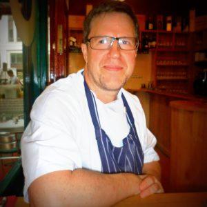 Chef - Simon Barnett