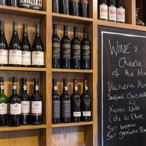 Wines & Port