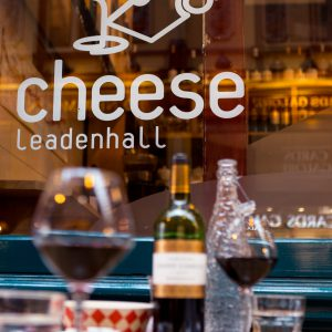 Cheese Services